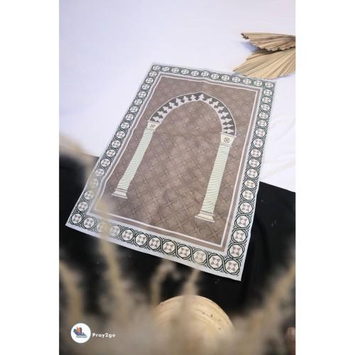 Foto Produk PRAY2GO - SAJADAH, FADIL BY PORT OF TASYA - TANPA BOX dari PRAY2GO