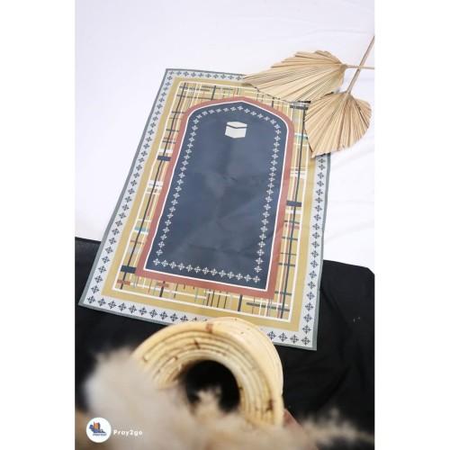 Foto Produk PRAY2GO - SAJADAH, ADNAN BY PORT OF TASYA - TANPA BOX dari PRAY2GO