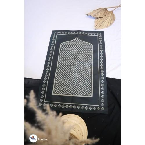 Foto Produk PRAY2GO - SAJADAH, HAFIDZ BY PORT OF TASYA - TANPA BOX dari PRAY2GO