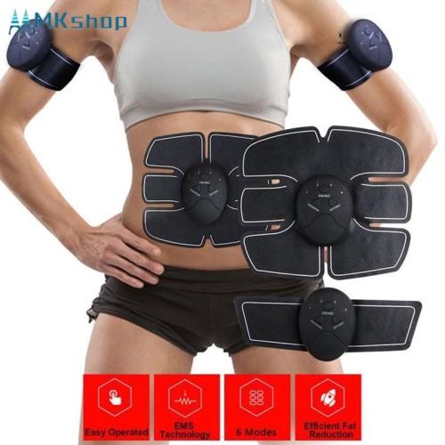Antrenament abdominal pentru reducerea taliei
