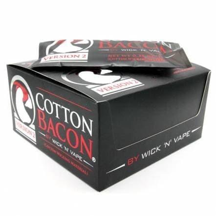 Foto Produk Cotton bacon v2 100% ORIGINAL / COTTON BACON V2 dari Dosellstore