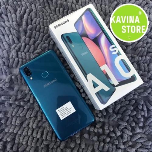 Foto Produk Samsung A10s Garansi Resmi dari Kavina Store