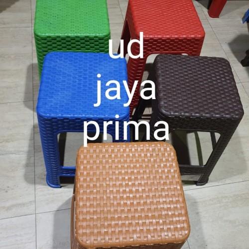 Foto Produk kursi / bangku baso dari UD JAYA PRIMA
