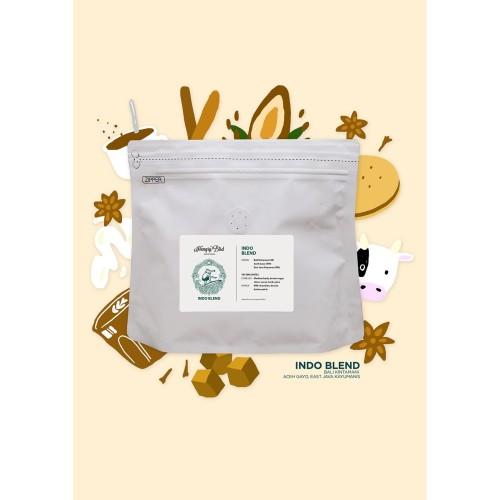 Foto Produk Indo Blend dari Hungry Bird Coffee