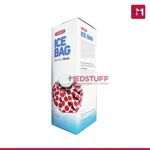 Foto Produk Ice Bag Kompres Panas Dingin dari Medstuff