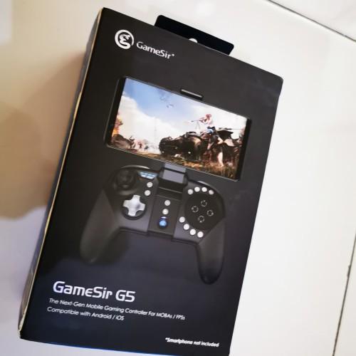Foto Produk gamesir g5 dari Creatinggo Solution