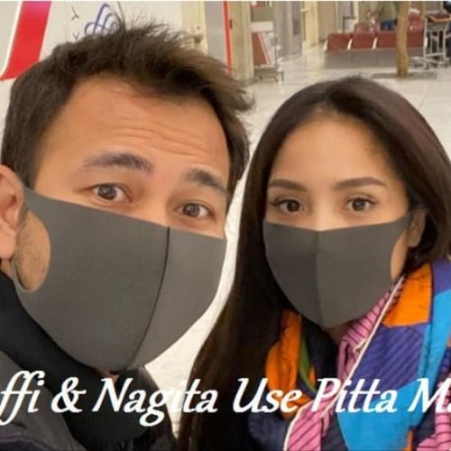 Foto Produk Masker Mulut N95 Anti Virus / Masker Motor / Masker Korea / Kesehatan dari Alfandy TJM