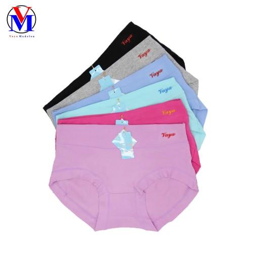 Foto Produk Celana Dalam Wanita VAYA Art 9074 - XL, Fanta dari VAYA MADELON