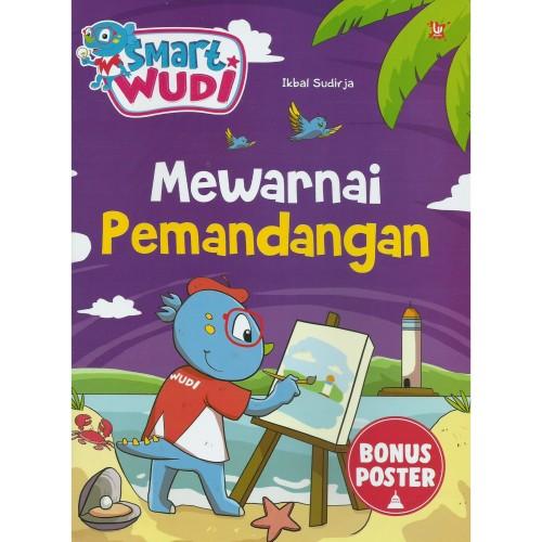 Foto Produk SMART WUDI - MEWARNAI PEMANDANGAN dari Toko Kutu Buku