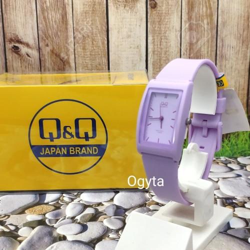 Foto Produk Q&Q QQ QnQ Analog Jam Tangan Wanita Ungu VP32J806Y Original dari Ogyta Shop