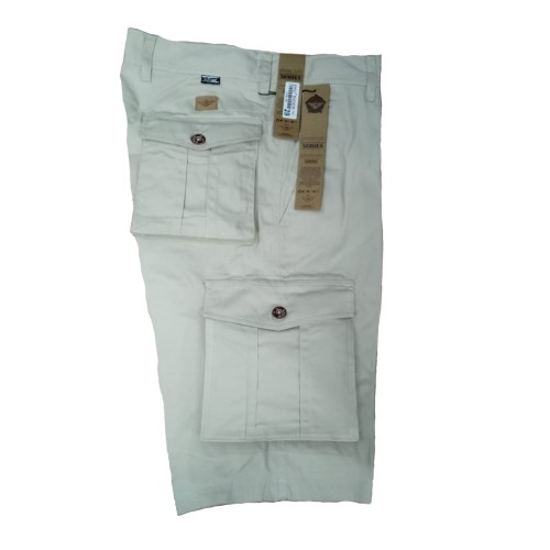 Foto Produk Celana Pendek Kargo Pria/Cargo Pendek/Pendek Kargo Besar HR 305 dari Mulia Jeans