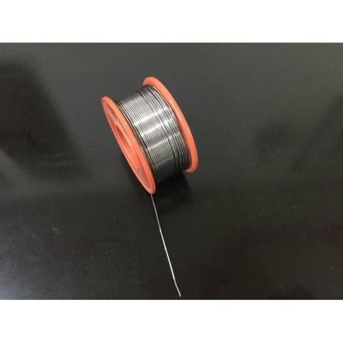 Foto Produk Timah Solder METERAN - Harga PER METER Soldering Wire 60/40 D=0.8 mm dari TOKO SINAR TERANG