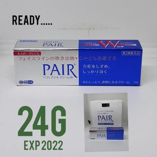 Foto Produk Cream jerawat / lion pair acne cream 24g / obat acne dari haicalshop