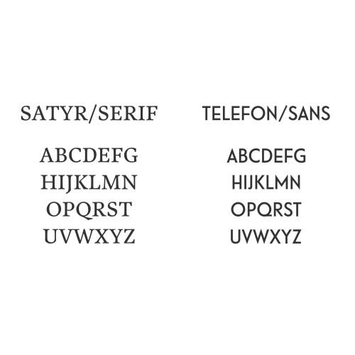 Foto Produk Initials Engraving dari letsdothis