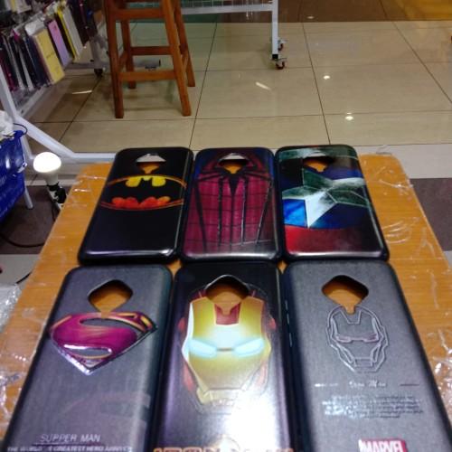 Foto Produk softcase casing case gambar motif superhero vivo s1 pro dari Pilah pilih 88