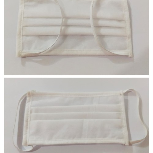 Foto Produk masker earloop masker kpop masker anti polusi masker 3 ply dari kedaiharapan