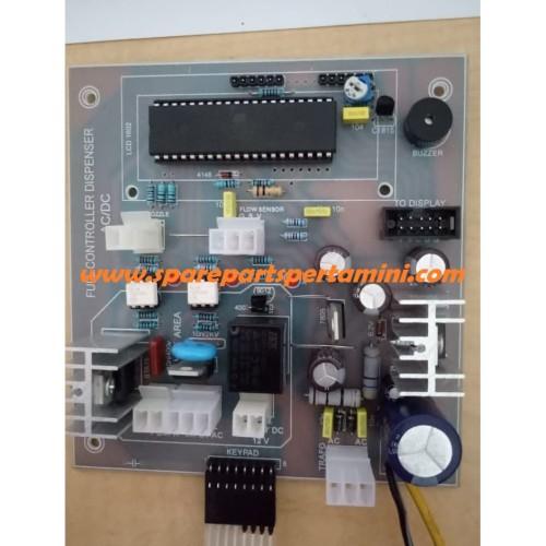 Foto Produk CPU Pom Mini Digital AC/DC Pump dari Paket Sparepart pommini