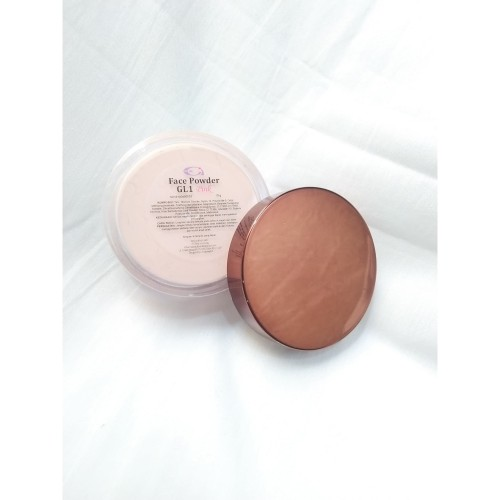 Foto Produk Bio-Kusuma Face Powder GL 1 Pink 10gr dari Kusuma Beauty