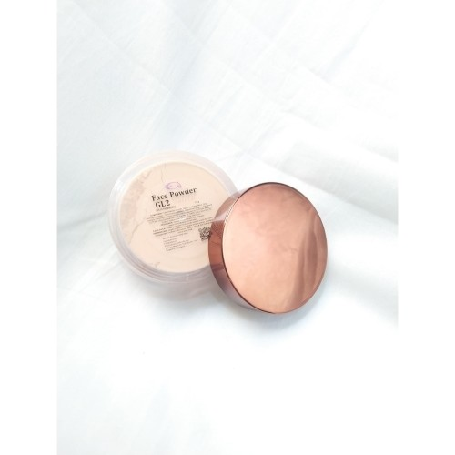 Foto Produk Bio Kusuma Face Powder GL 2 Natural dari Kusuma Beauty