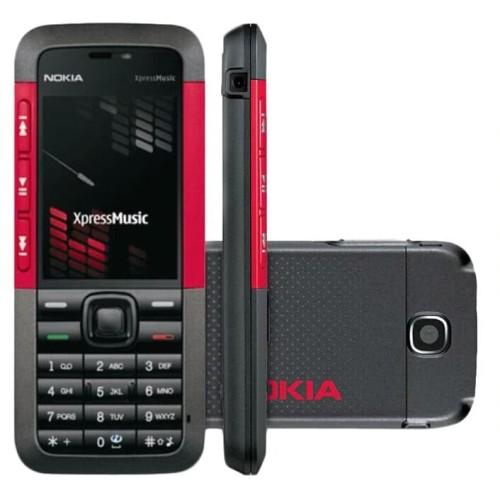 Foto Produk Nokia 5310 Handphone dari selfiehp