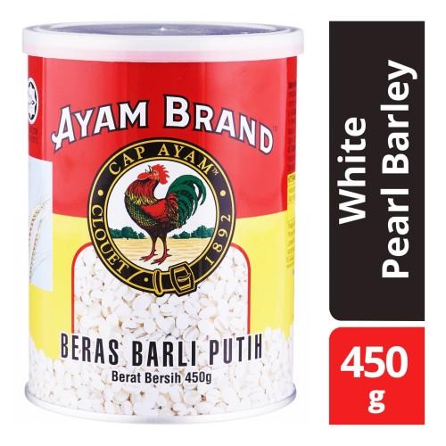 Foto Produk Barley Ayam Brand Jelai Putih Cap Ayam Brand dari The ANG's SHOP