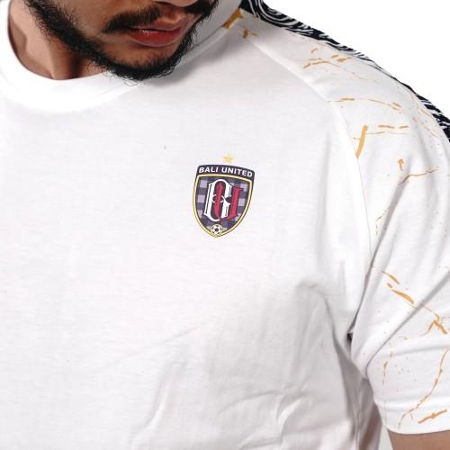 Foto Produk T-Shirt Liga - XS, Hitam dari Bali United Official