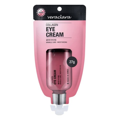 Foto Produk Veraclara - Collagen Eye Cream 27gr dari Veraclara Official