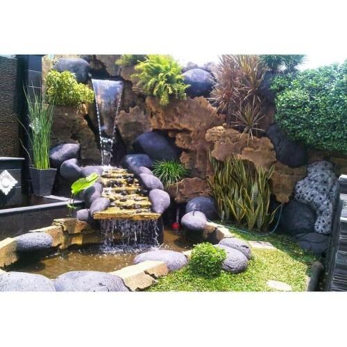 Jual Kursus Membuat Taman Dan Landscape - Kota Semarang - Tobaja Semarang    Tokopedia