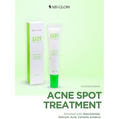 Foto Produk MS GLOW - ACNE SPOT TREATMENT dari MS Glow_Surabaya