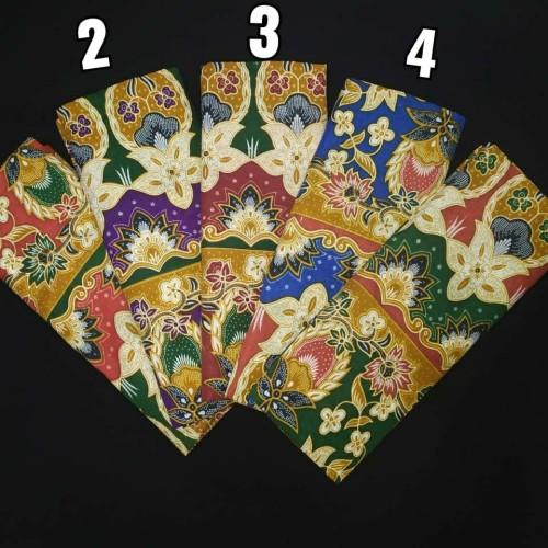 Foto Produk Sarung Kain Batik Saat Hamil dan Melahirkan dari Ezky Campurs Olshop