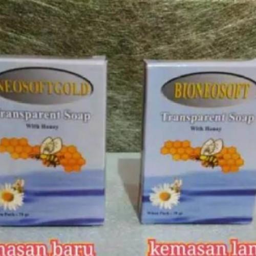 Jual Ready Sabun Neosoft Gold Madu Bioneosoft Kemasan Baru Murah Bandung Kota Bekasi Mumerstore30 Tokopedia