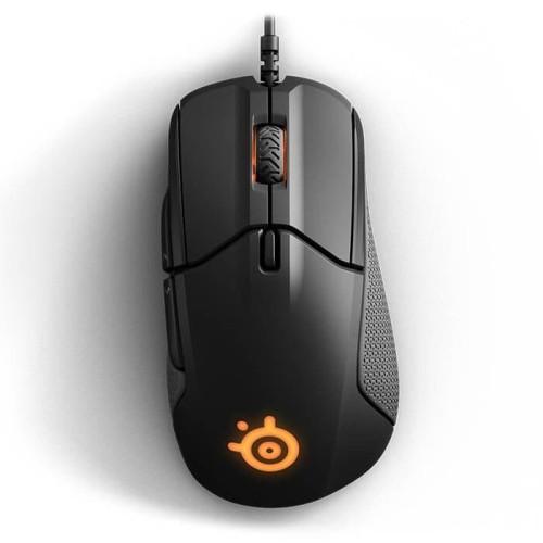 Foto Produk SteelSeries Rival 310 Gaming Mouse With TrueMove3 Custom Sensor dari ERAFONE