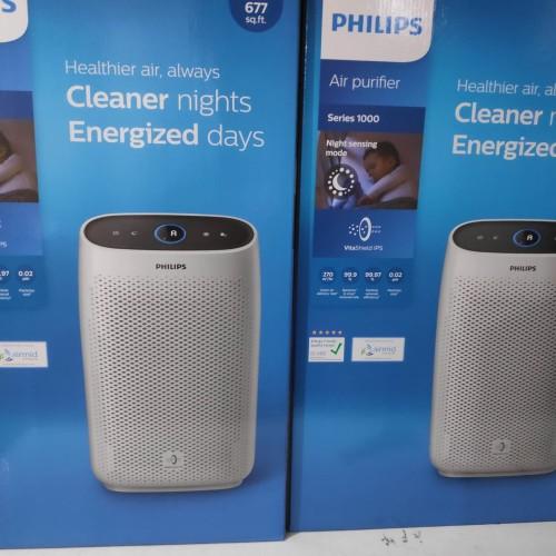 Foto Produk PHILIPS AIR PURIFIER AC1215/20 dari POM CELL