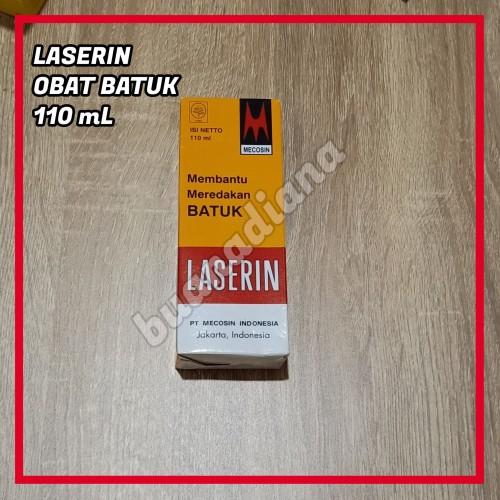 Foto Produk Laserin 110 mL dari buanadiana