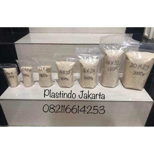 Foto Produk SAMPLE / SAMPEL standing pouch semua ukuran dari Plastindo Jakarta