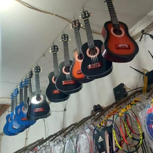 Foto Produk Gitar Ukulele/ Kentrung dari Siska_shop