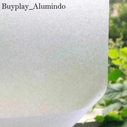 Foto Produk STIKER KACA SANDBLAST/STICKER KACA motif 9022-1 Polos Buram - Tipe 005 dari buyplay_Alumindo