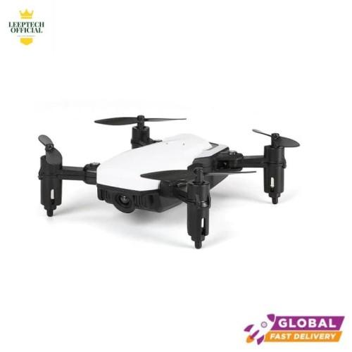 Foto Produk Drone Kamera / Drone Camera LF606 FPV Quadcopter Foldable HD Altitude dari Techmart Gadget