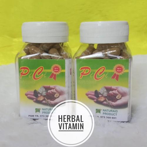 Foto Produk Detox Tubuh Power Cleanser 75 Kapsul dari Herbal Vitamin