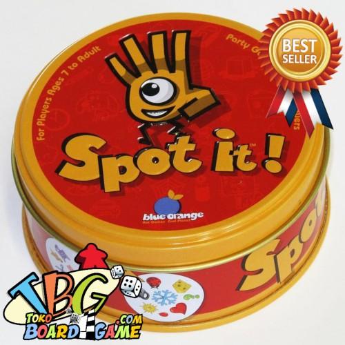 Foto Produk Dobble / Spot It ! ( Original ) Board Game | Board Games | BoardGame dari Toko Board Game