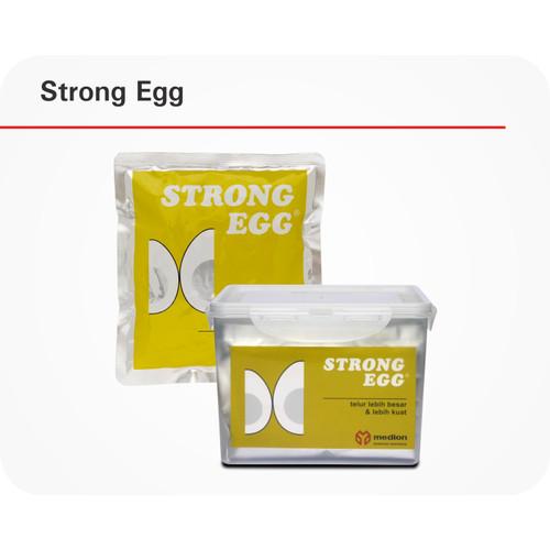 Foto Produk multivitamin untuk telur STRONG EGG 250gr dari vetma pet and poultry