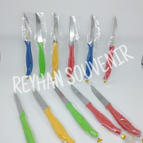 Foto Produk SOUVENIR PERNIKAHAN PISAU DAPUR dari reyhan souvenir