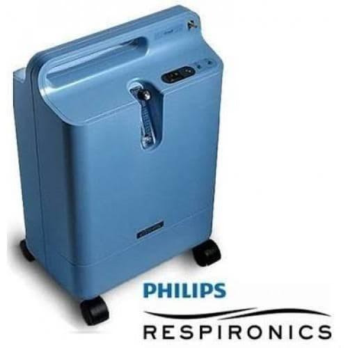 Foto Produk Everflo - Philips Oxygen Concentrator 5L dari rumahalkes