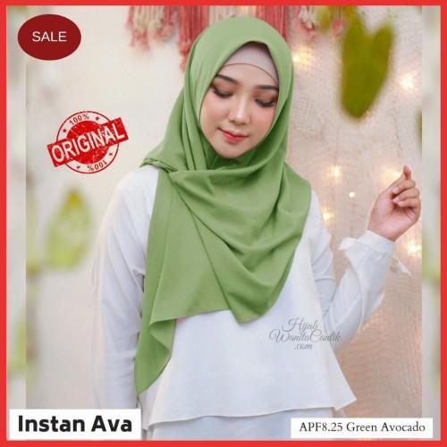 Foto Produk Hijabwanitacantik ORI | DEFECT SALE Instan Ava ORIGINAL | Jilbab dari MITRA TIGA