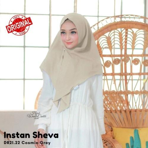 Foto Produk Hijabwanitacantik ORI Instan Sheva ORIGINAL | Hijab Instan | Jilbab dari MITRA TIGA