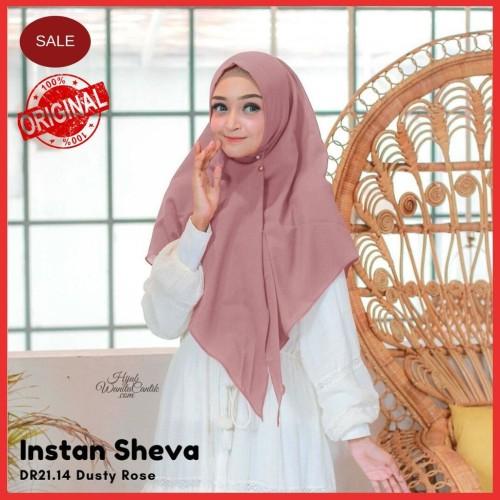 Foto Produk Hijabwanitacantik ORI | DEFECT SALE Instan Sheva ORIGINAL | Hijab dari MITRA TIGA