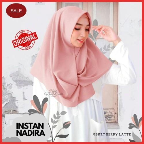 Foto Produk Hijabwanitacantik ORI | DEFECT SALE Instan Nadira dan Khimar Annisa dari MITRA TIGA