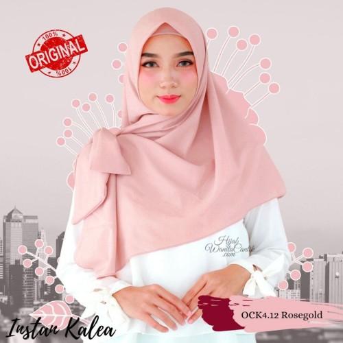 Foto Produk Hijabwanitacantik ORI Instan Kalea ORIGINAL   Hijab Instan   Jilbab dari MITRA TIGA