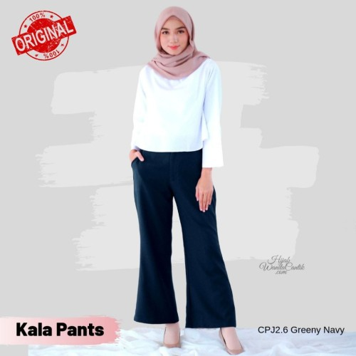Foto Produk Hijabwanitacantik ORI Kala Pants ORIGINAL   Pakaian dari MITRA TIGA