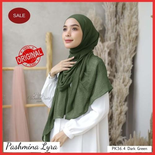 Foto Produk Hijabwanitacantik ORI | DEFECT SALE Pashmina ORIGINAL | Pashmina dari MITRA TIGA